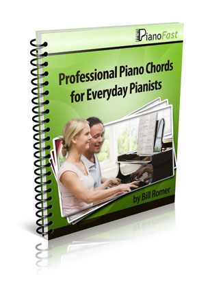 Piano Chords That Make You Sound Like A Professional | PianoFAST